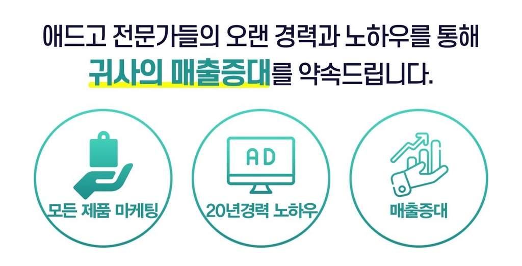 도메인최적화광고대행사